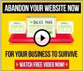 Sales Funnel Builder, Marketing Funnel